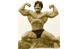 Heavy Duty - (Mike Mentzer)