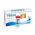 TB-500 (Timosina beta-4)