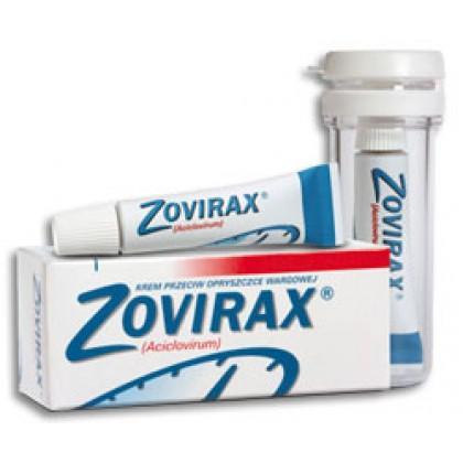 Generic Zovirax