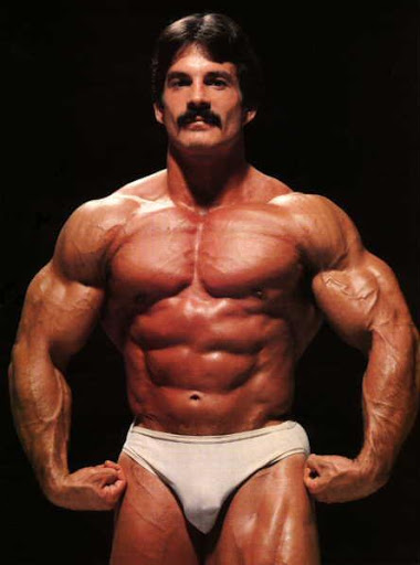 supertraining mike mentzer